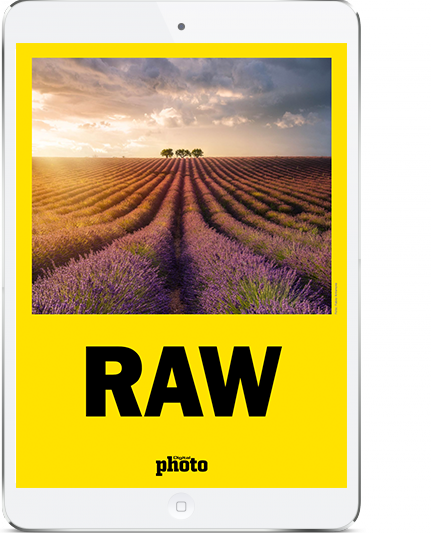 DigitalPHOTO- E-Book RAW