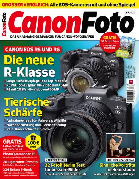 CanonFoto 05/2020