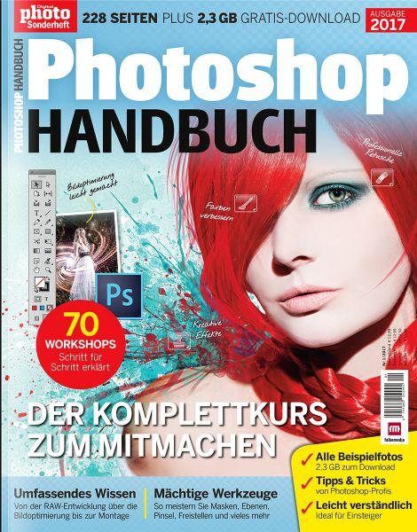 Photoshop Handbuch 01/2017