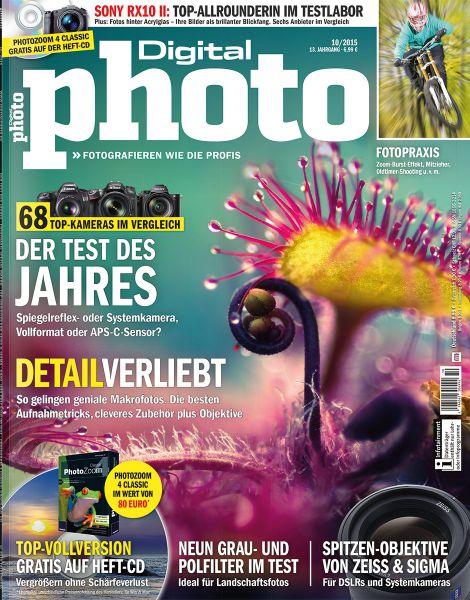 DigitalPHOTO 10/2015