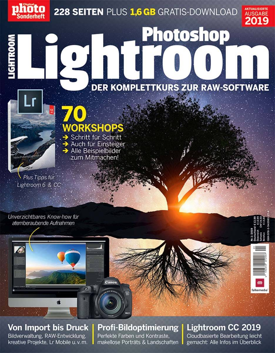 Photoshop Lightroom 01/2019