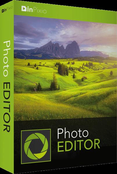 Photo Editor 9