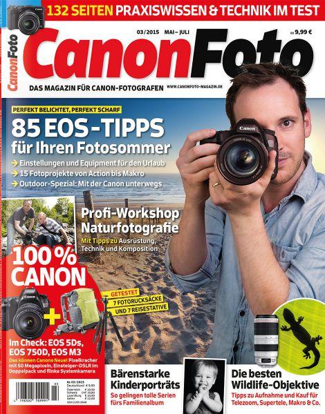 CanonFoto 03/2015