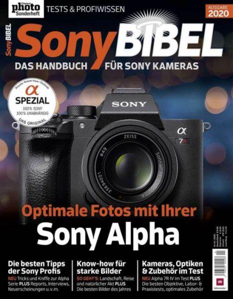 SonyBIBEL 01/2020