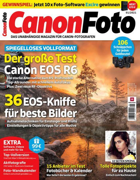 CanonFoto 01/2021
