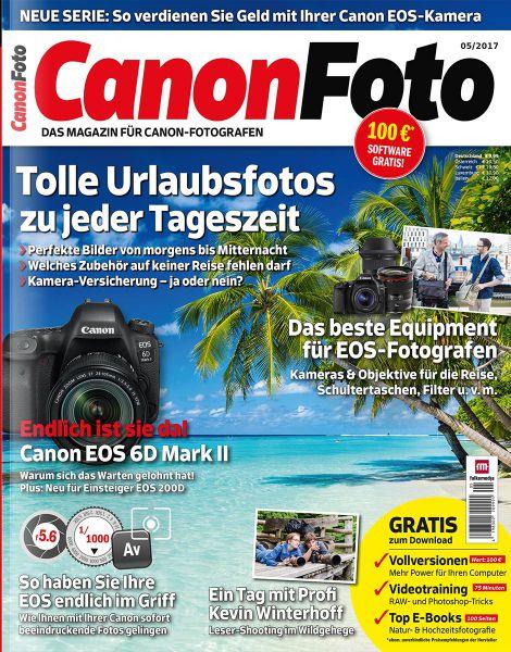 CanonFoto 05/2017
