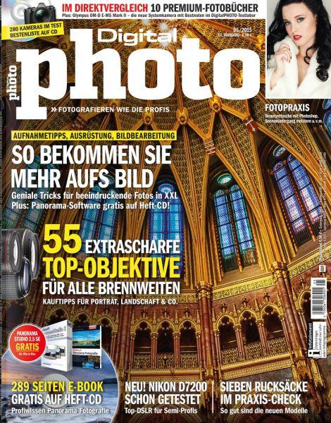 DigitalPHOTO 05/2015