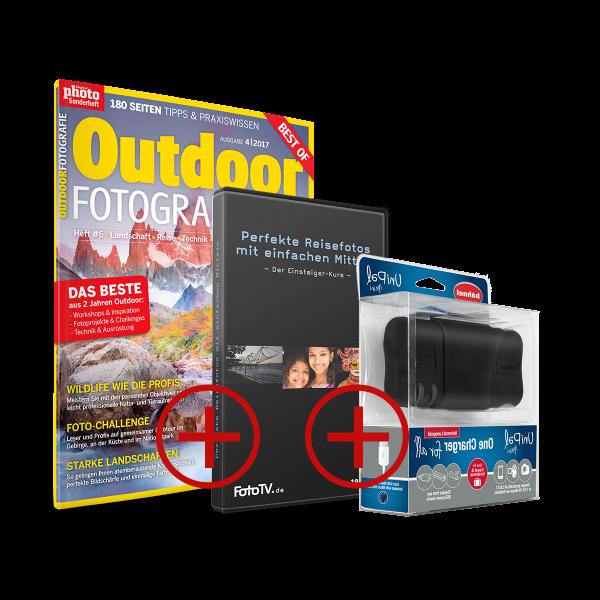 Reisefotografie Bundle