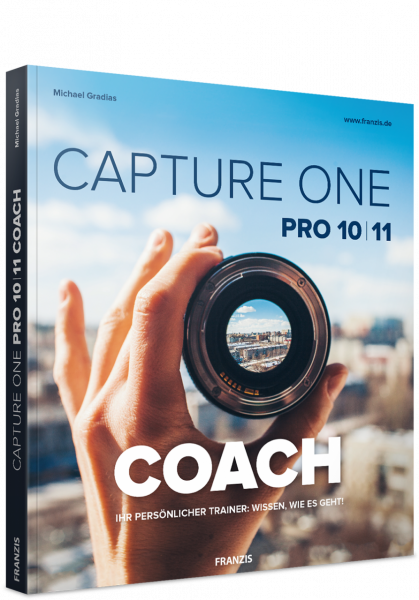 Capture One Pro 10/11 Coach