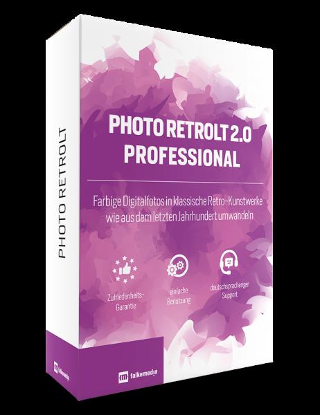 Photo RetroIt 2.0 Professional