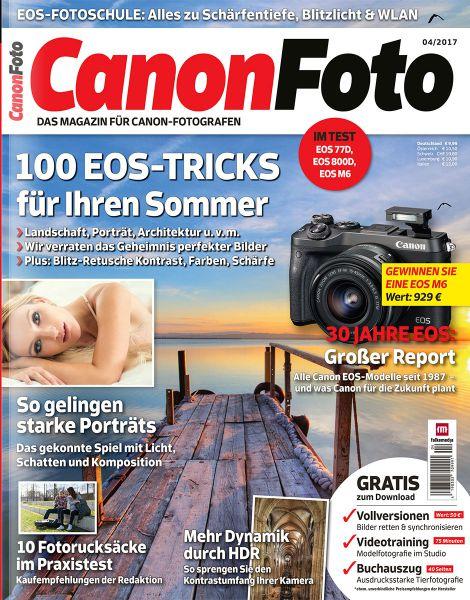 CanonFoto 04/2017