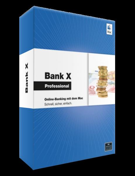 Bank X 7 Standard