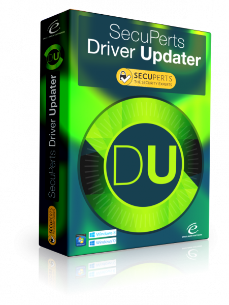SecuPerts Driver Updater