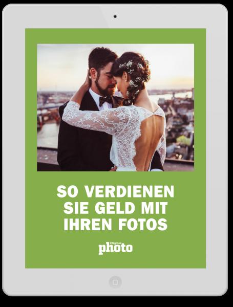 DigitalPhoto Geld verdienen