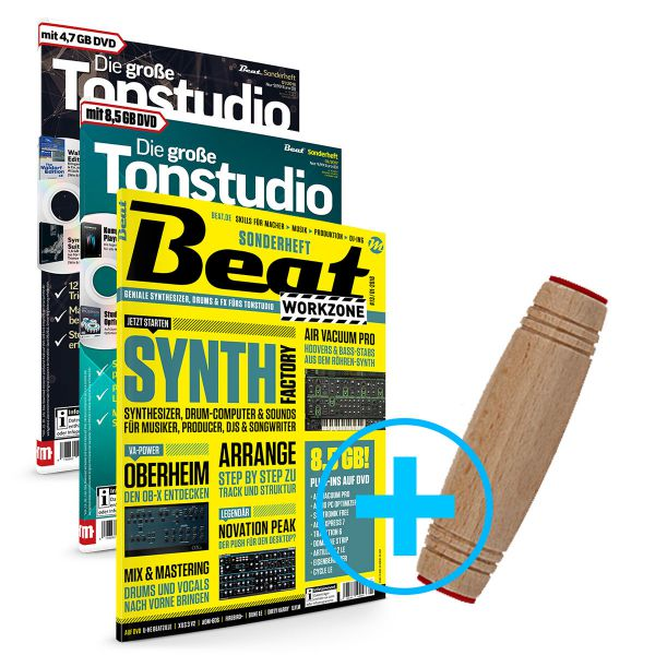 Beat TonstudioBibel Megabundle