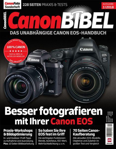 CanonBIBEL 01/2018
