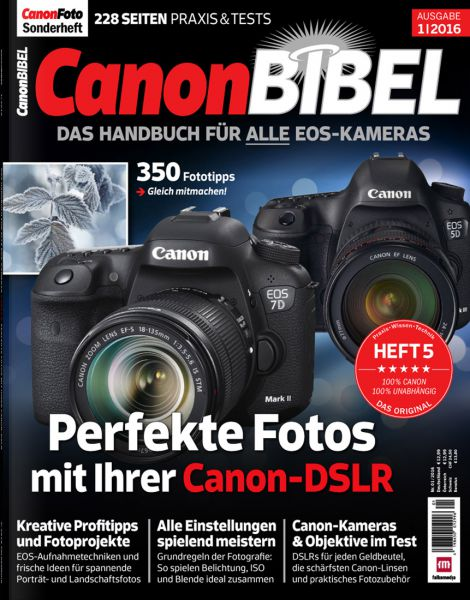 CanonBIBEL 01/2016