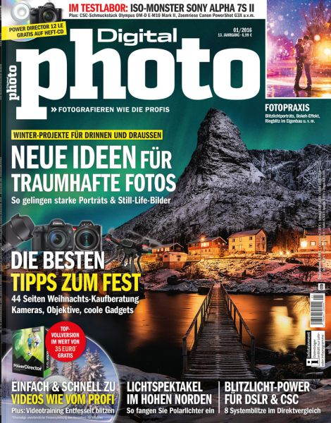 DigitalPHOTO 01/2016