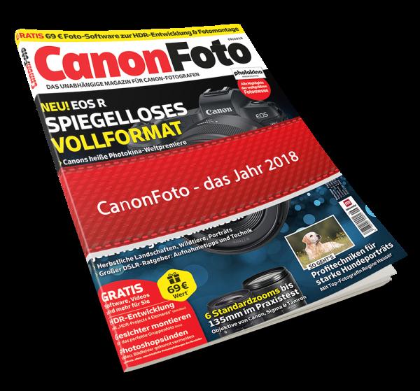 CanonFoto Jahresarchiv 2018