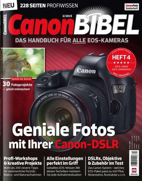 CanonBIBEL 02/2015