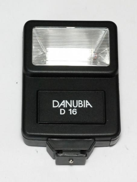 Danubia D16