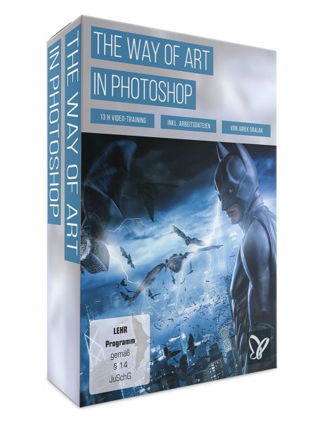 The Way of Art in Photoshop