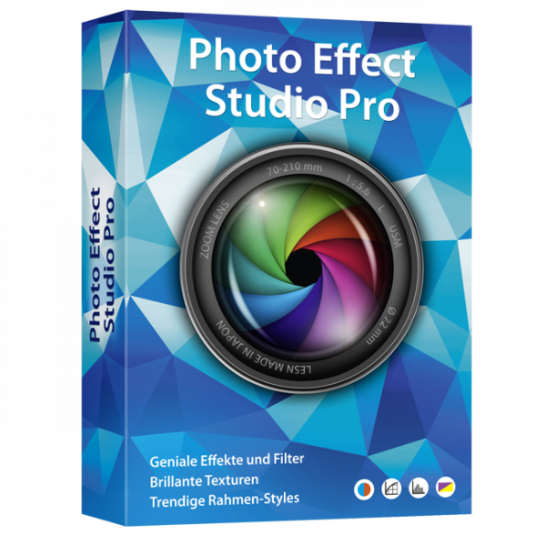 Photo Effect Studio Pro