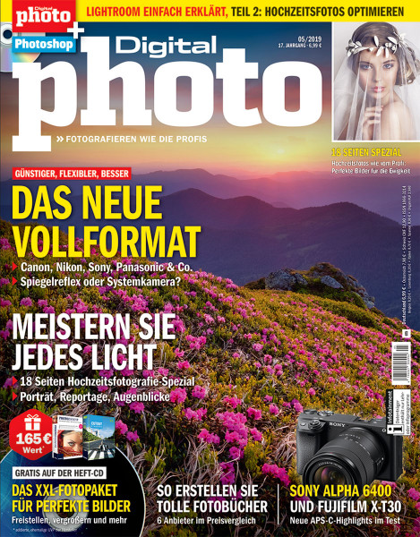 DigitalPhoto 05/2019 2D