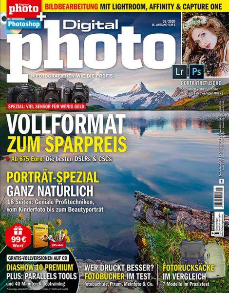 DigitalPHOTO 05/2020