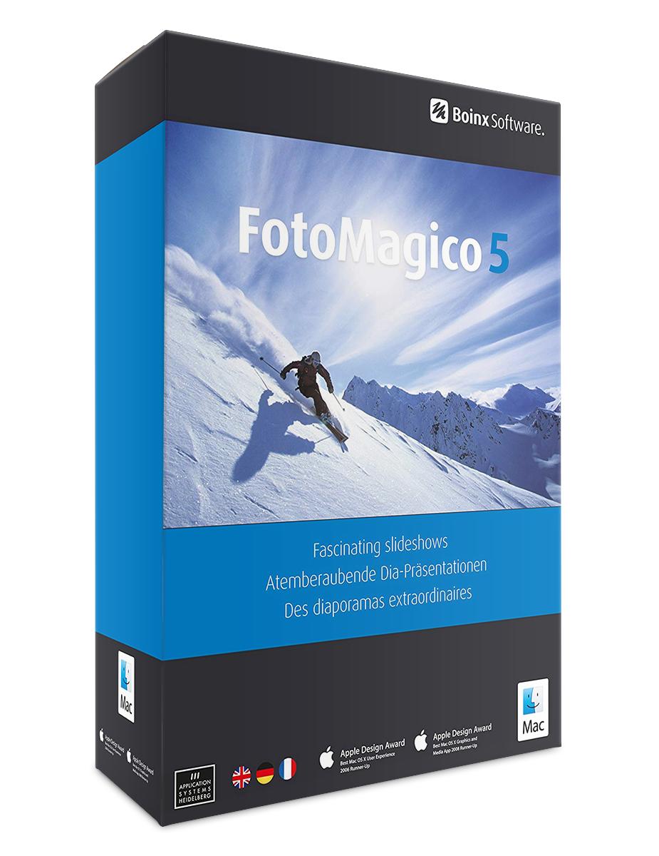 FotoMagico 5