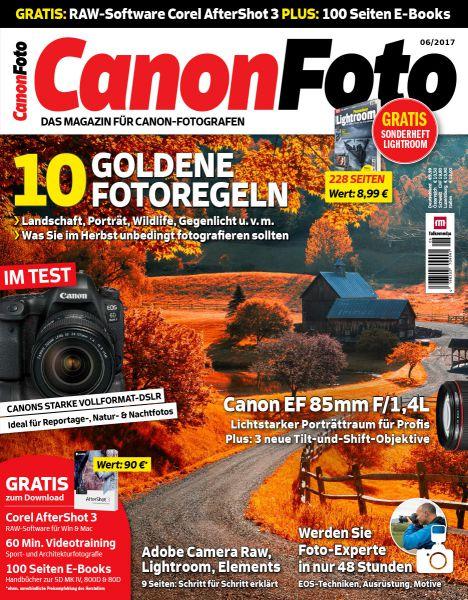 CanonFoto 06/2017