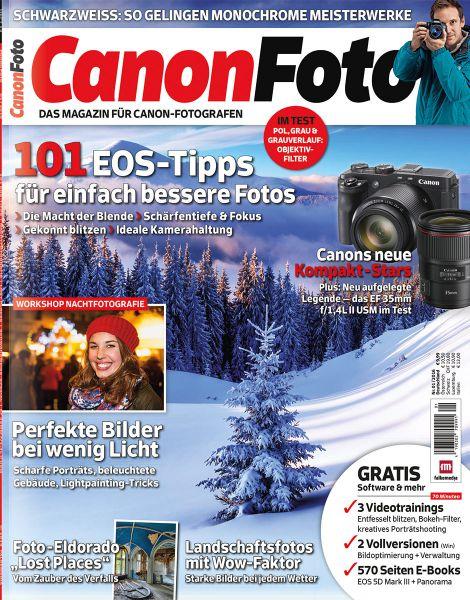 CanonFoto 01/2016