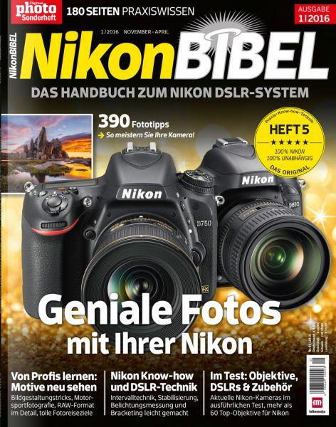 NikonBIBEL 01/2016