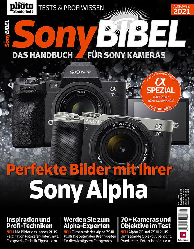 SonyBIBEL 01/2021