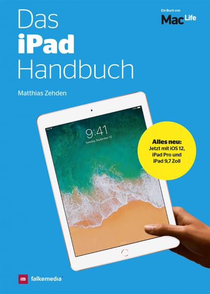 iPad Handbuch