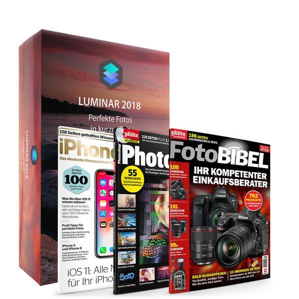 Luminar-BIBEL Paket