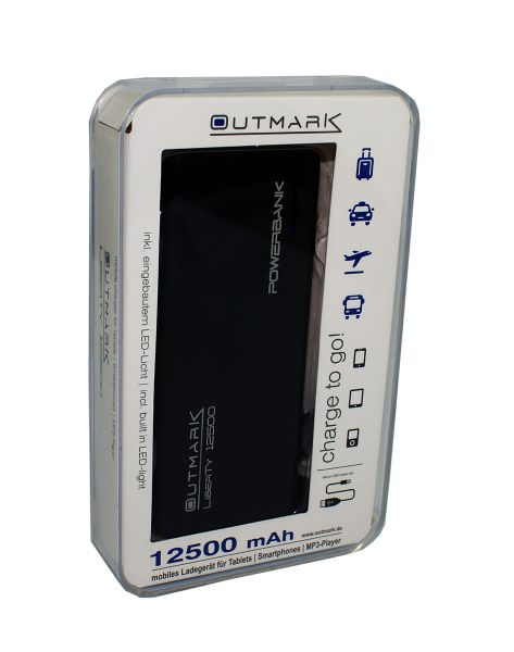 LiberTy 12500 PowerBank