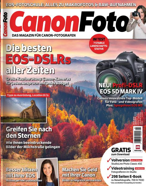 CanonFoto 05/2016
