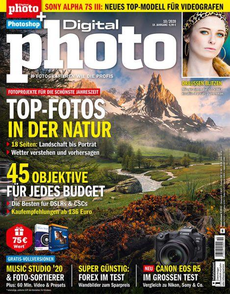 DigitalPHOTO 10/2020
