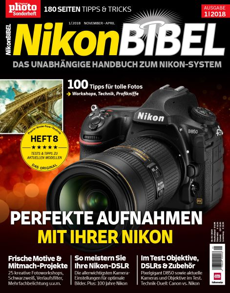 NikonBIBEL 01/2018