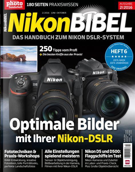 NikonBIBEL 02/2016