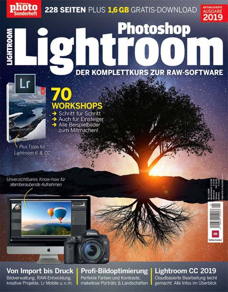 Lightroom 01/2019
