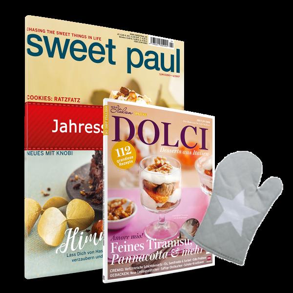 sweet paul Jahresausgabe