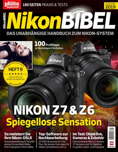 NikonBIBEL 01/2019