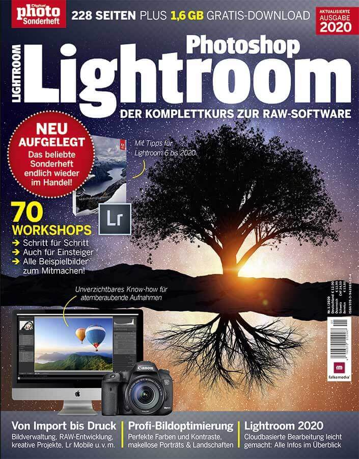 Photoshop Lightroom 01/2020