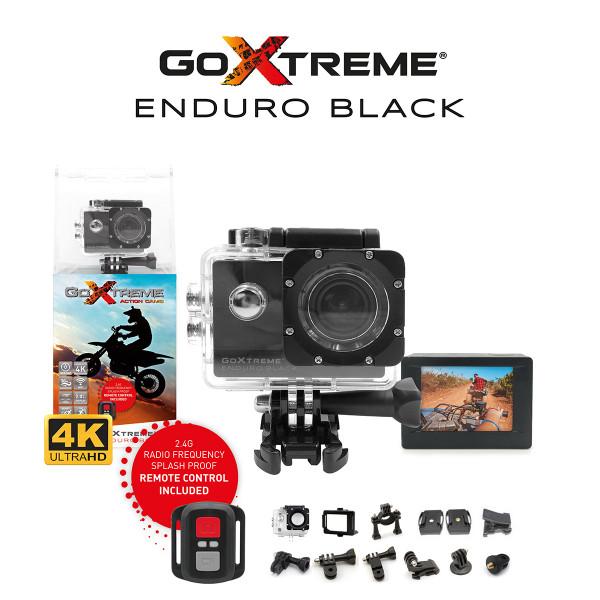 GOXTREME®ENDURO BLACK