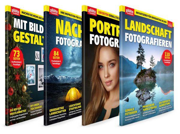 DigitalPHOTO Sonderheft-Sammlung [eBook]
