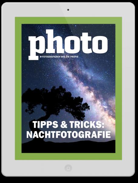 DigitalPhoto Nachtfotografie