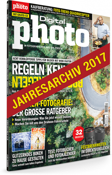 DigitalPHOTO - Jahresarchiv 2017
