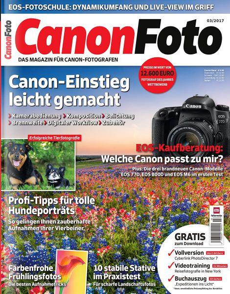 CanonFoto 03/2017